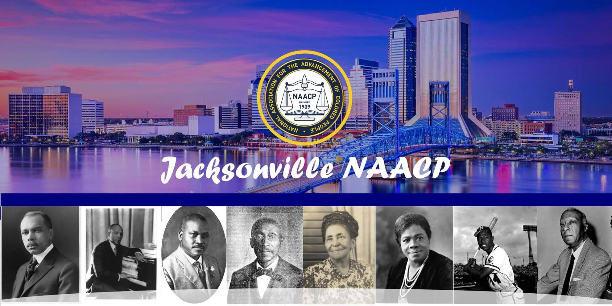 Jacksonville NAACP